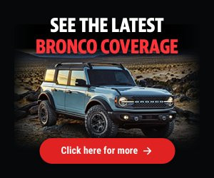 2021 ford bronco tackles moab trails in official video footage