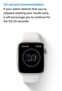 apple releases watchos 7 public beta with sleep tracking cycling directions and new workouts