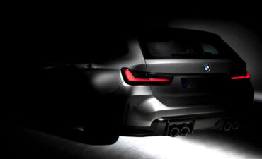 bmw m3 touring station wagon is actually happening
